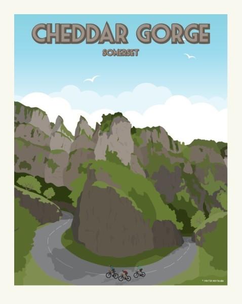 Cheddar Gorge Standard