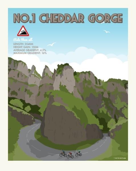 Cheddar Gorge web